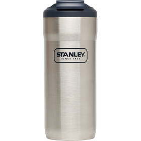 Stanley Adventure - Recipientes para bebidas - 473ml azul/Plateado
